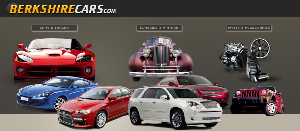 BerkshireCars.com