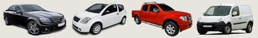 Cars, Trucks, Vans & SUV's